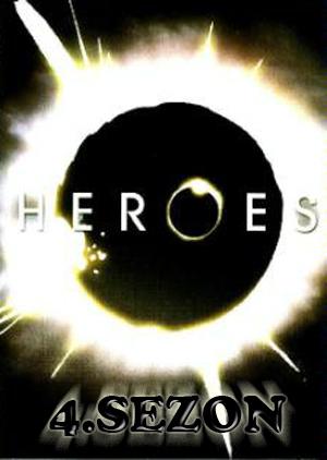 HEROES 4.SEZON